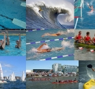 [Image: Water sports events]
